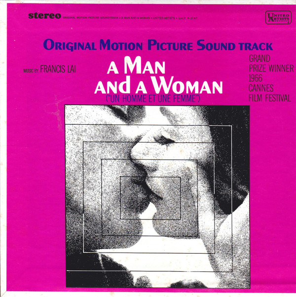A Man and a Woman Francis Lai OMPS