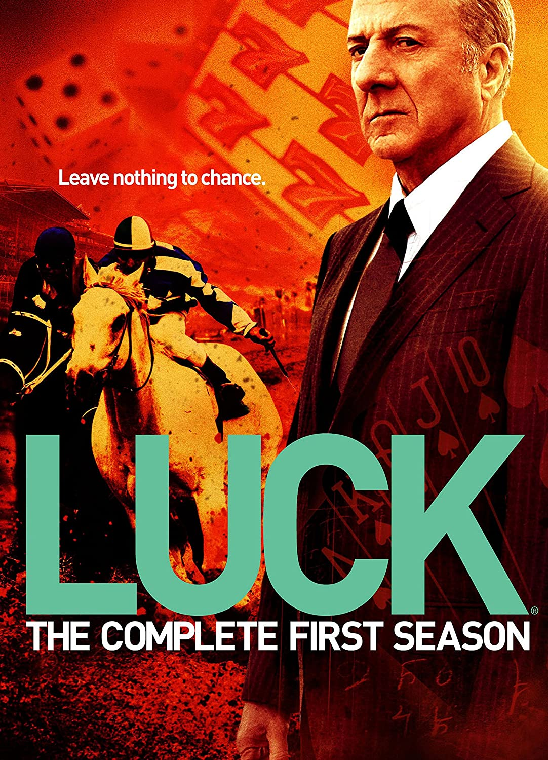 LUCK The Complete First Season