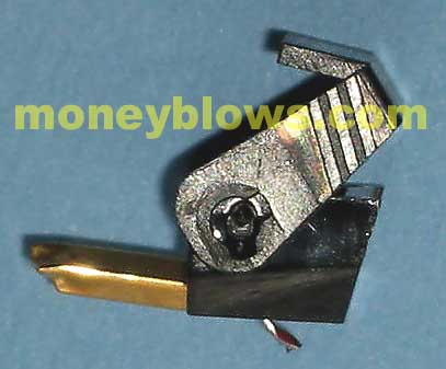 SHURE replacement phono stylus Model N97-EJ. In stock.